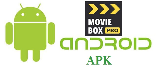 MovieBox Pro APK for Any Android smartphone