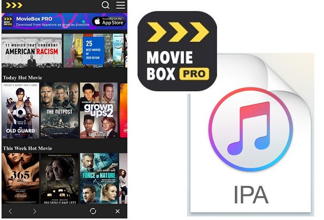 movieboxpro ipa file